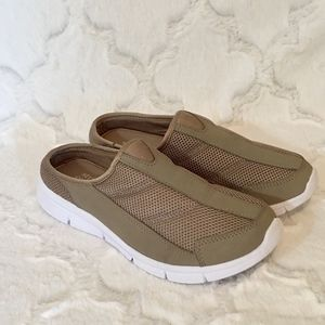 Shoes - New Strictly Comfort Mesh Slip On Shoes
